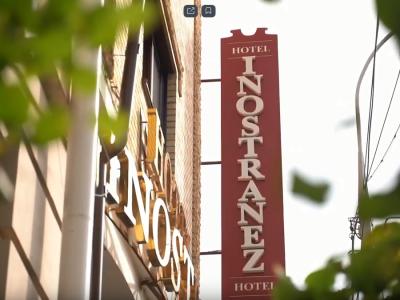 Hotel  «Inostranez»