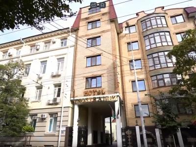 Hotel Inostranez