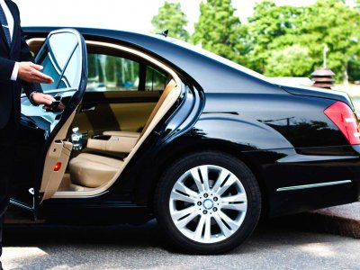 Transfer and taxi services